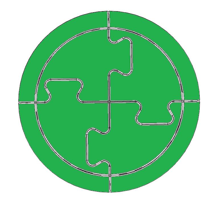 Guard - green