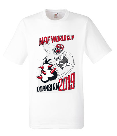 World Cup T-Shirt